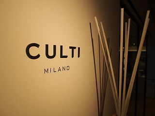 CULTI WELCOME COLLECTION 新登場